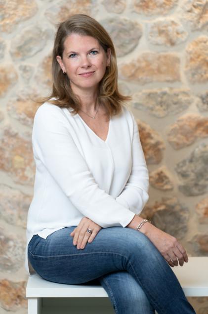 Ana Martin McShane