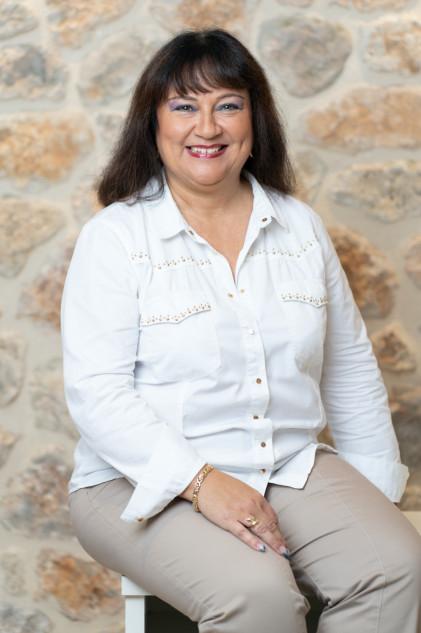 Cristina Cardeña Madueño